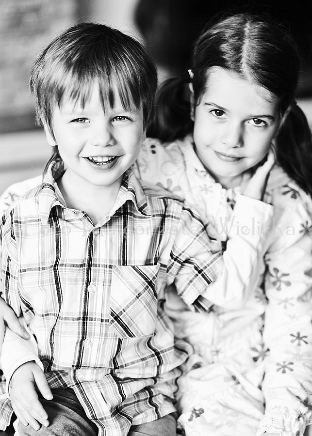 Emilka i Aleksander