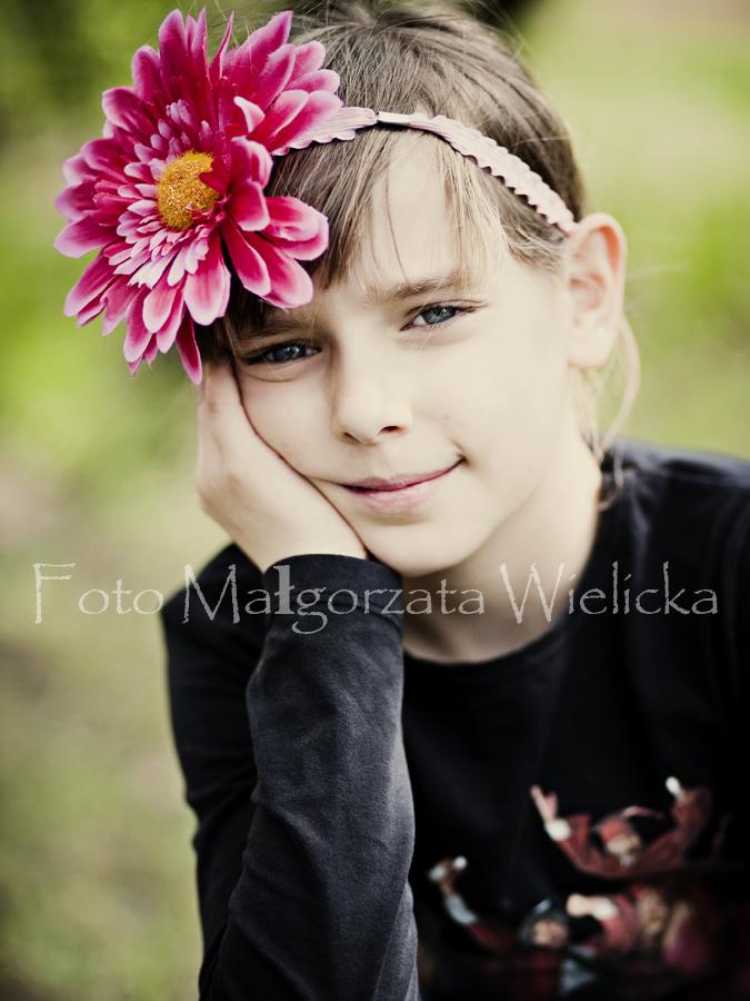 Dzieci z Ośrodka Wsparcia Dziecka i Rodziny w Józefowie-Michalinie